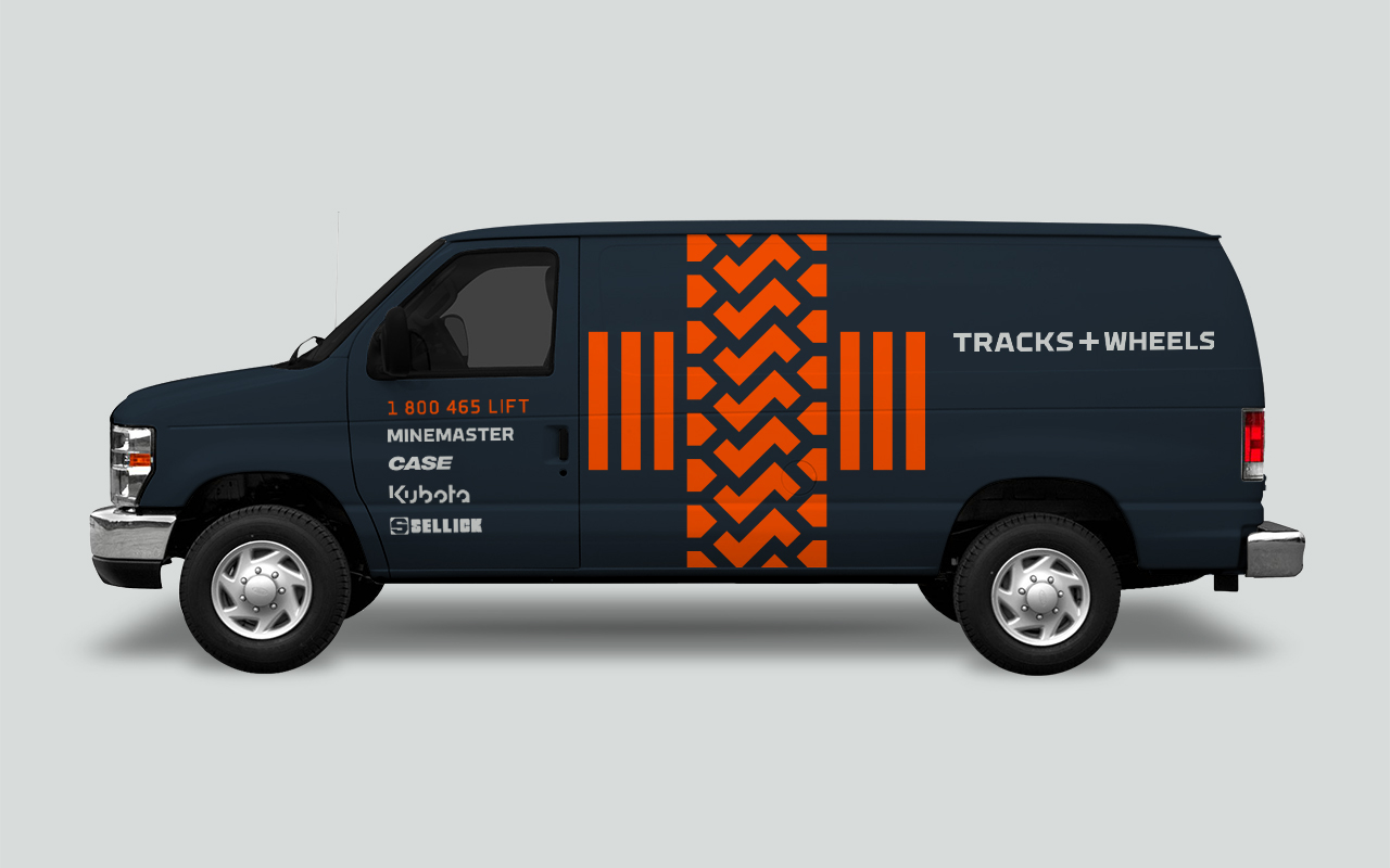 SUPPORT VEHICLE