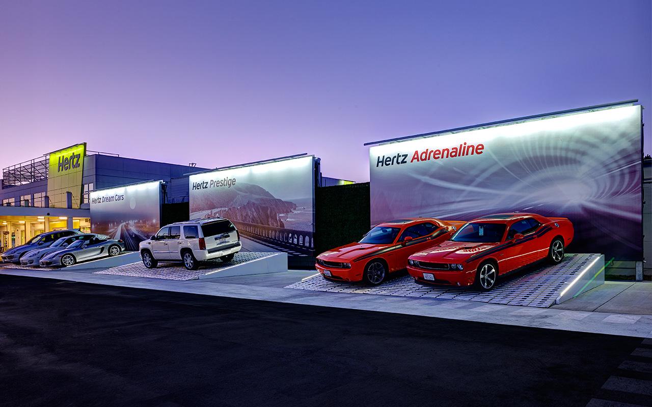 vehicle merchandising